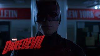 Reaction | Трейлер #1 «Daredevil/Сорвиголова»
