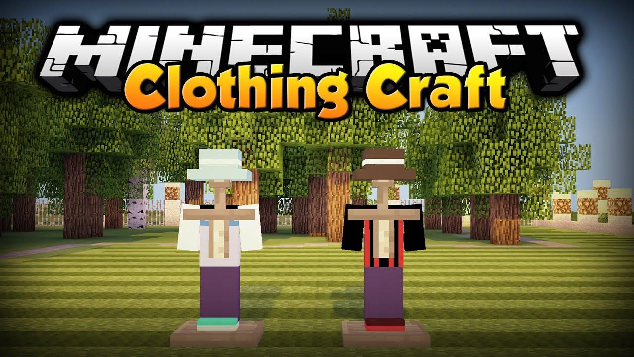 Моды Minecraft для 1 0