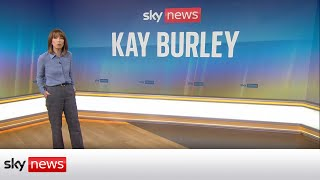 Sky News Breakfast: Will public sector workers be better off?