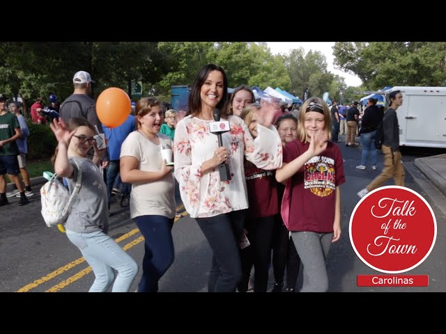 See The Baxter Village Fall Fesitival 2018
