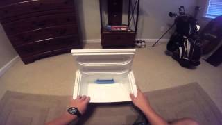 How To Make Your Own Bait Bucket Out Of Cooler