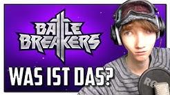 Battle Breakers Review - Das neue Epic Games Spiel | Sharx