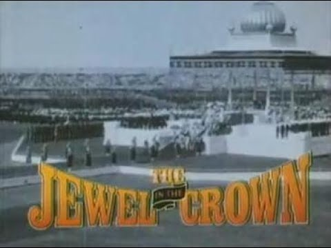 Download The Jewel in the Crown - E01 - Crossing the River