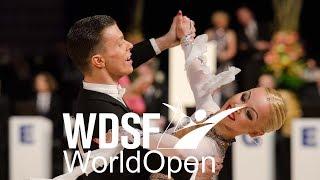The Final Reel   2018 World Open STD   DanceSport Total