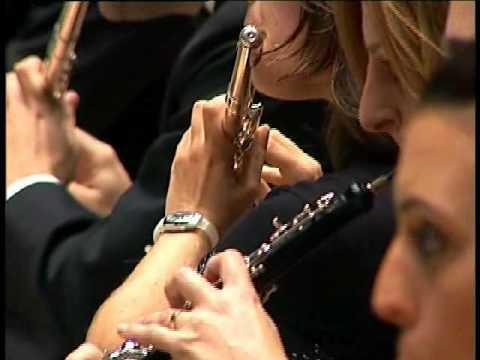 Orquesta Filarmonica Requena - Pavane pour une infante défunte Maurice Ravel
