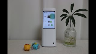 [유료광고] 실내공기질 측정기 브리즈(breeze) 어…