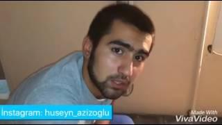 Vine - Muzikalni vine  - Hüseyn Azizoğlu - ÜÇ-ÜZ