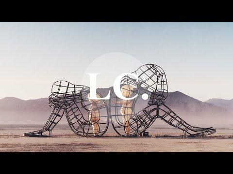 Crussen - Robot Heart 10 Year Anniversary - Burning Man 2017