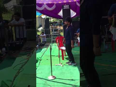 Shobi sarwan Ikko vaari live show in...