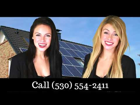 Solar Panel Installation Rancho Cordova - Call (530) 554-2411 | Best Solar Panel Installers Rancho