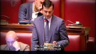 Carlo Sibilia (M5S)