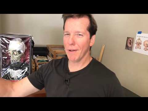 LIVE! Top 10 Toys That Almost Killed Me | JEFF DUNHAM