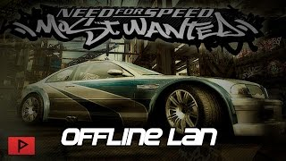 [How To] Play Need For Speed Most Wanted LAN Online Tutorial (Tunngle Optional) [CC](Read Below*** This tutorial has been re-recorded to be simpler, shorter, and easier to follow than the GameDexterity version. Note: If you can host a game ..., 2013-02-28T06:01:39.000Z)