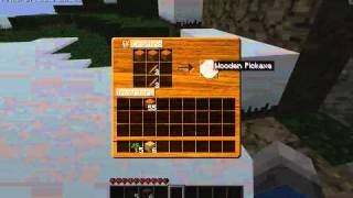 Let's Play Minecraft SMP - Episode 1: The Beginning
