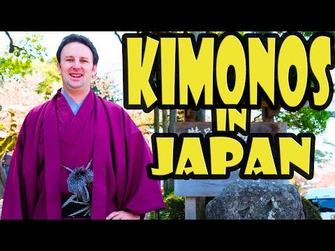 KIMONO Rental in Japan: Things to know before you rent a Kim