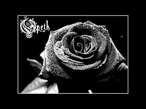 Opeth - Black rose immortal (acoustic parts)