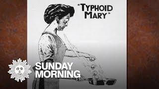 Almanac: The strange case of Typhoid Mary