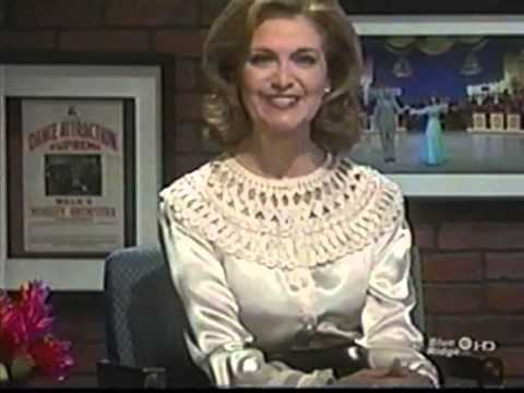 The Lawrence Welk Show - Season Premier - Arthur Duncan Interview - 09-18-1976