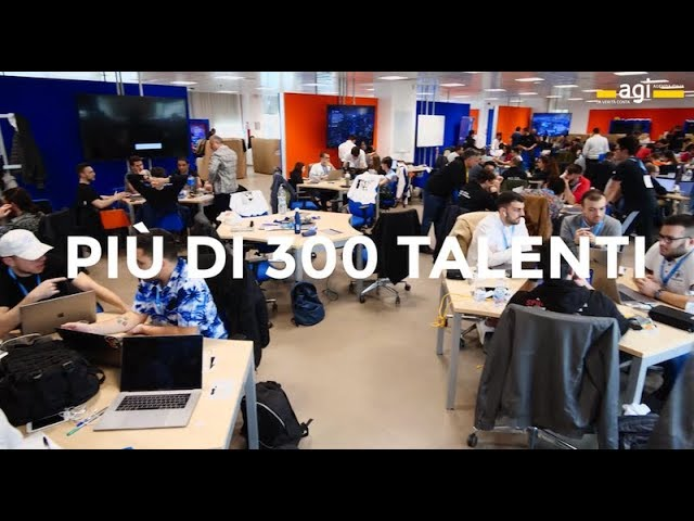 Il più grande hackaton italiano all'Apple Center di Napoli