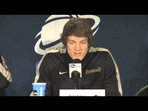 Ron Baker discusses his hometown