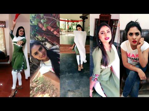 | Nagini Serial | Deepika Das | Latest Musical.ly 5