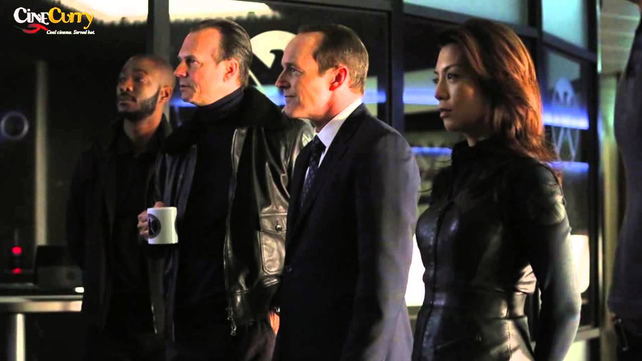 Agents of S.H.I.E.L.D.: End of the Beginning: Episode 16 Season 1 Review
