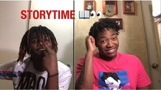 STORYTIME   HOW I LOST MY VIRGINITY thumbnail