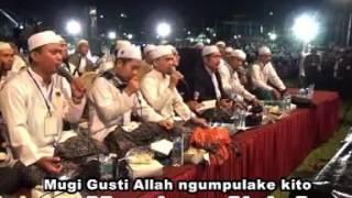 Syair Berbakti Kedua Orang Tua - Habib Syech Bin Abdul Qodir Assegaf