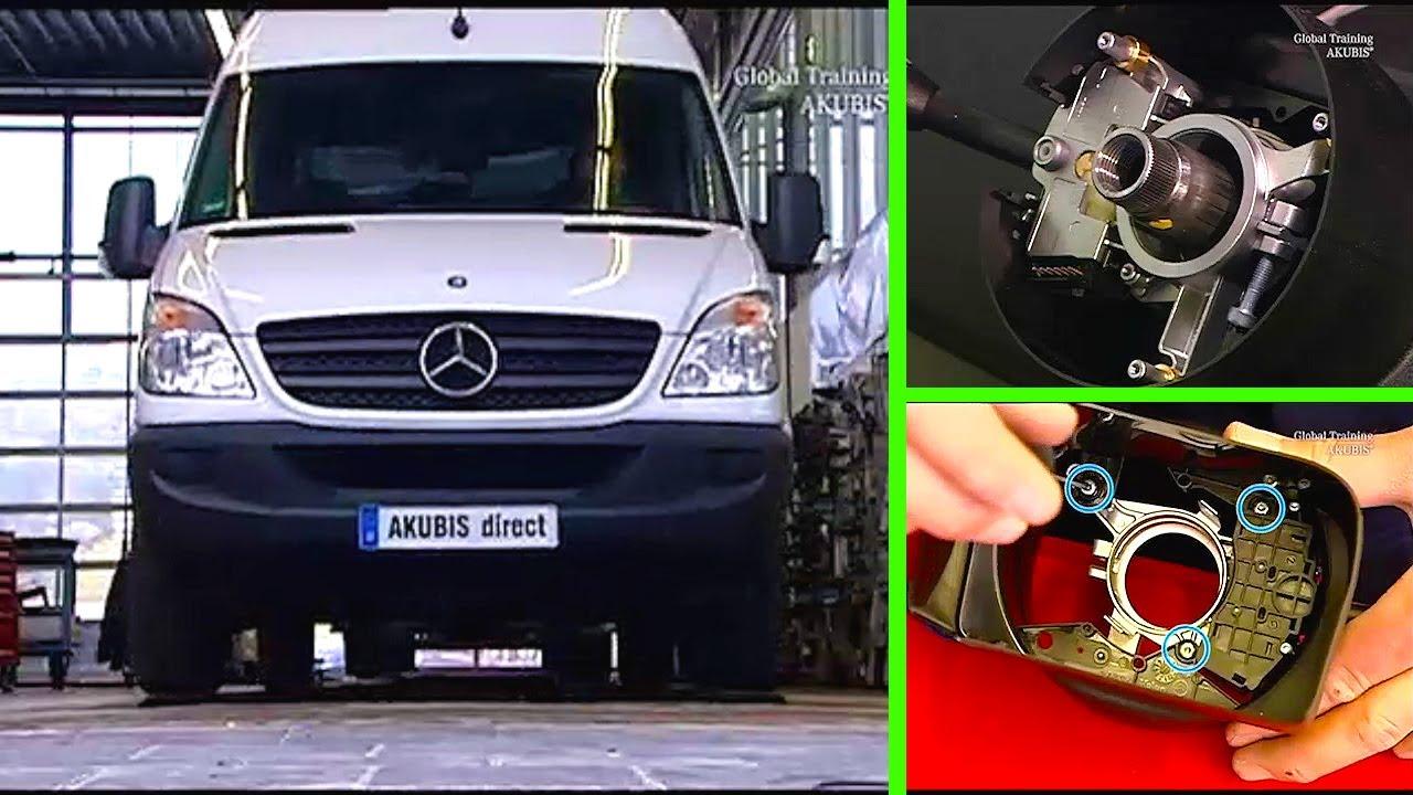 Mercedes benz sprinter w wiring diagram