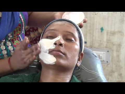 Beauty Parlor Facial Tips For Women's in Bihar