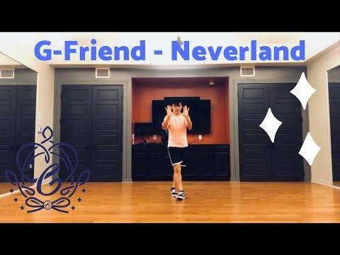 [ORIGINAL CHOREO] 여자친구 G-Friend - Neverland