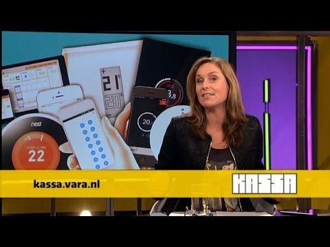 Kassa: Slimme Thermostaat Bespaart Geen Energie
