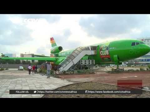 Ghanaian gov't eyes partner airlines to relaunch national carrier