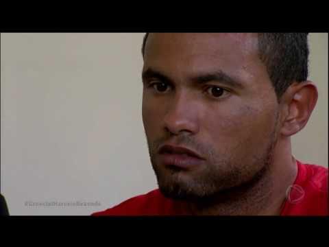 Goleiro Bruno revela que tentou cometer suicídio na cadeia