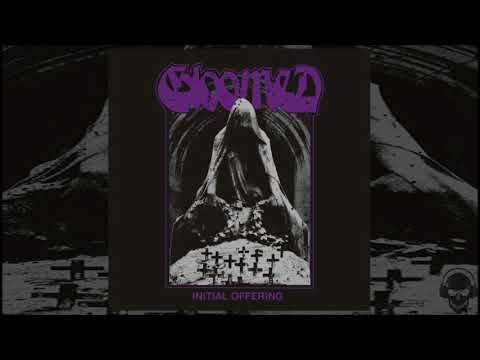 Gloomed - Initial Offering   (Full EP)