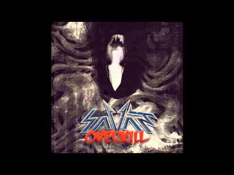 Savant - Overkill - Wildstyle