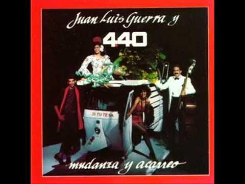 Juan Luis Guerra y los 440 - Ella dice
