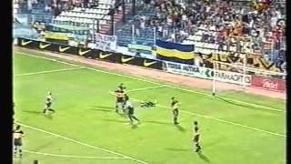 Download Video 1999 (August 11) Boca Juniors (Argentina) 3-Barcelona (Spain) 2 (Friendly) MP3 3GP MP4