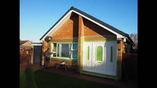 Spray Painting uPVC Windows And Doors In Just A Few Hours