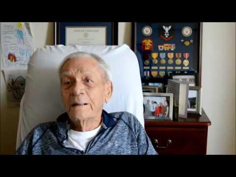 Blount County Veterans Oral History - Jack Reynolds