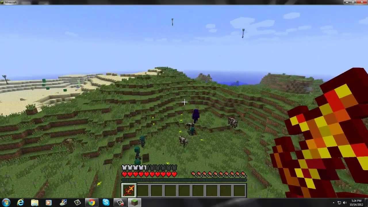 bosscraft mod 1.3.2