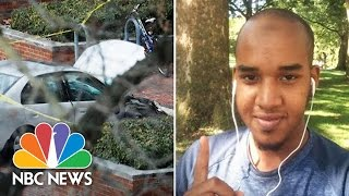 Abdul Razak Ali Artan Bought A Knife Morning Of Ohio State Attack, Police Say | NBC News