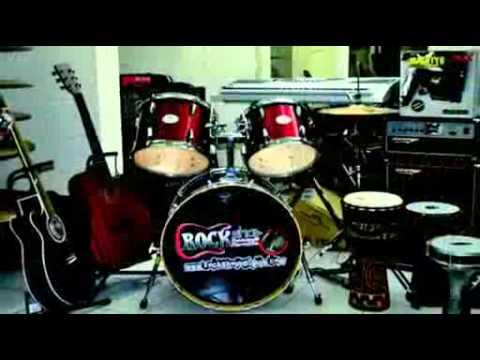 Rock Shop, Vente-Location Instruments de Musique, Tournai