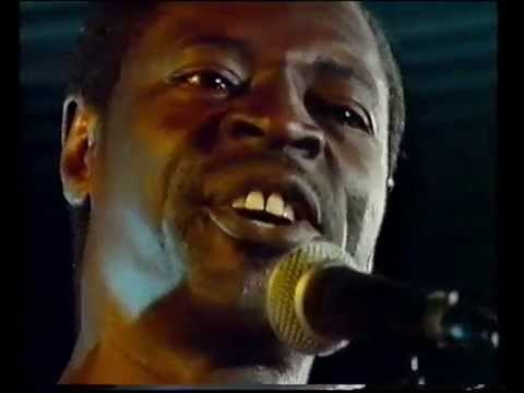 Ali Farka Touré : Live @ The Watermans Arts Center 1988 (Part 2)