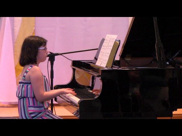 8 Beethoven & Eklund, Fur Elise