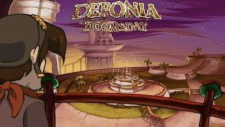 SCHÖNES ELYSIUM l Deponia Doomsday # 08 l