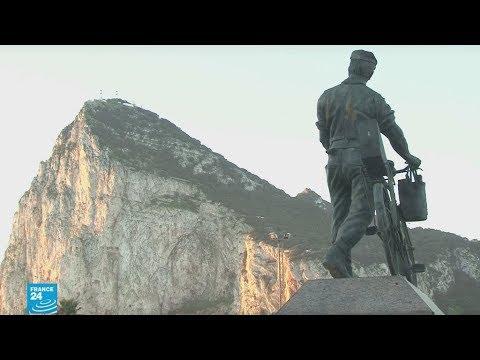 جبل طارق.. عقبة جديدة تواجه مشروع خروج بريطانيا من الاتحاد الأوروبي!  - نشر قبل 57 دقيقة