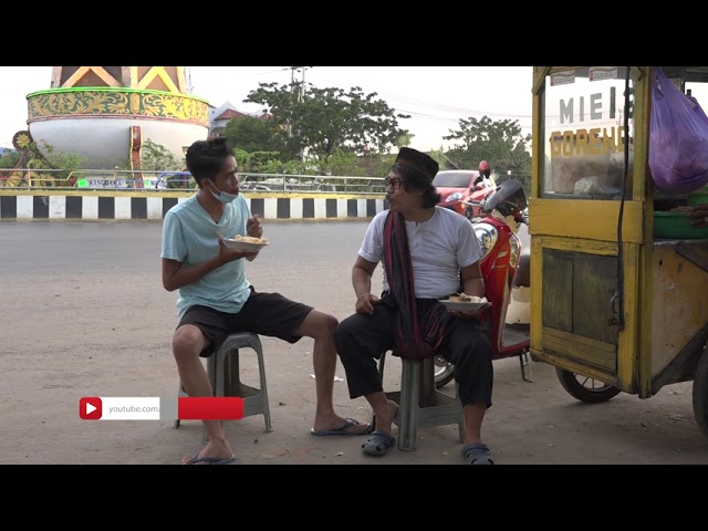 MIMPI BELAKA - Busu Ancah & Utuh Kuncir
