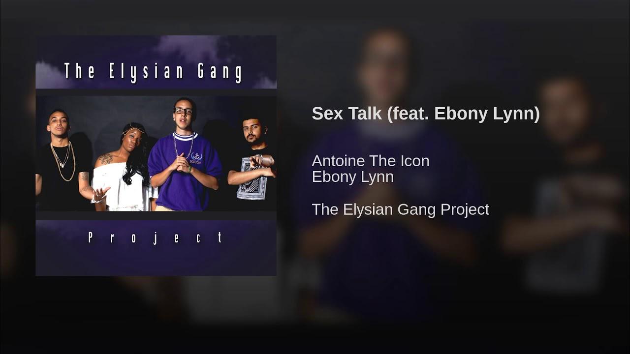 sexy ebony girlfriend