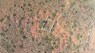 Old West Vignettes: Battle at Dragoon Springs (Teaser)